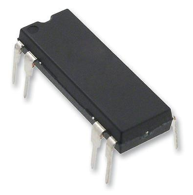 IC's - Amplifiers - AMP PRECISION ISOLATION DIP8 122