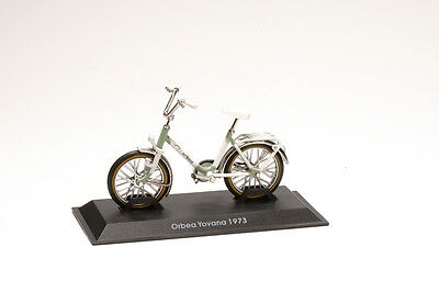 Collection Bicycle 1:15 scale Orbea Yovana 1973 Diecast BIC065