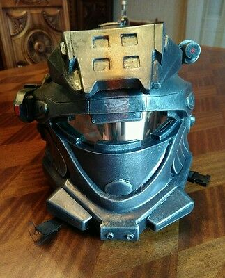Helmet (casque) Halo Recon ODST Cosplay, airsoft NEUF**