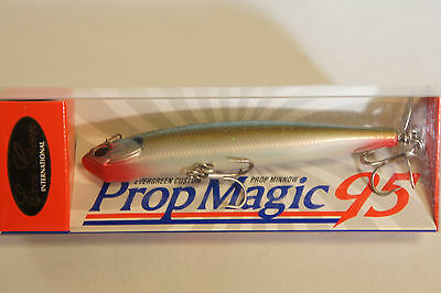 EverGreen PROP MAGIC 95 From Japan 2339