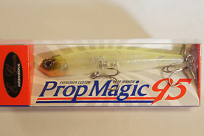 EverGreen PROP MAGIC 95 From Japan 2341
