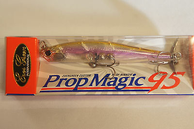 EverGreen PROP MAGIC 95 From Japan 2342
