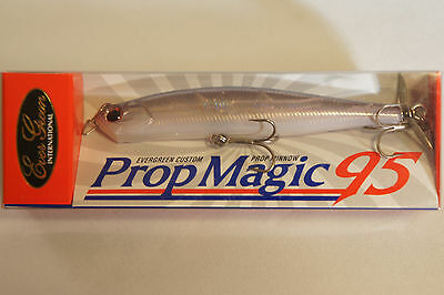 EverGreen PROP MAGIC 95 From Japan 2343