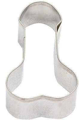Willy Cookie Cutter Small