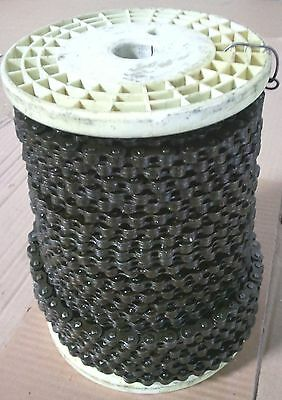 Al422 Roller Leaf Chain - 100 Ft Roll - New - (116270)