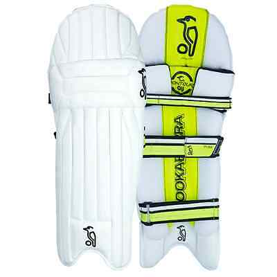 Kookaburra Cricket Batting Pads Fuse 700