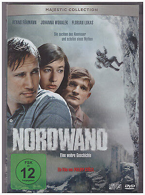 Nordwand - DVD