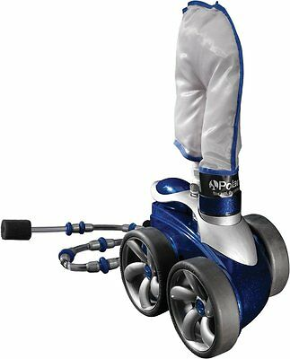 Polaris 3900 Sport Pool Cleaner In Ground Pressure Side Automatic Cleaner F6