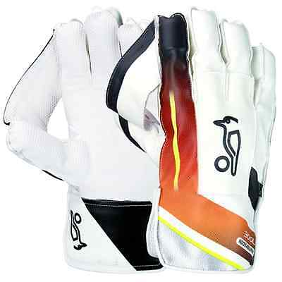 Kookaburra Cricket Wicket Keeping Gloves 300L