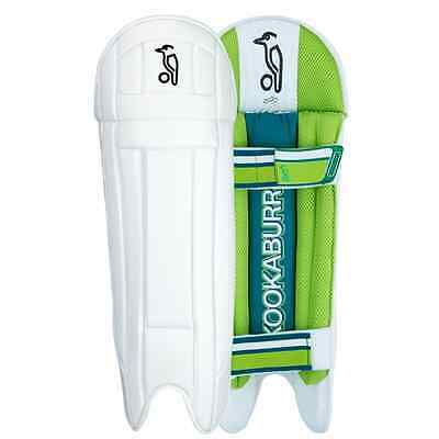 Kookaburra Cricket Wicket Keeping Pads 1500