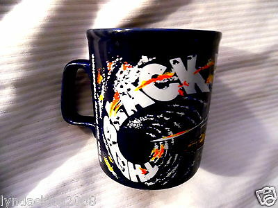 Disney Black Hole Sci-Fi Movie Collectible Mug 1979