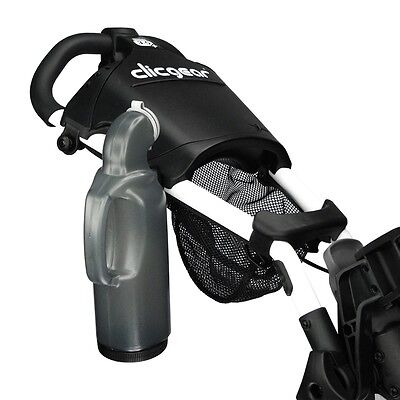 Clicgear 'Sand Bottle' Golf Buggy Accessory