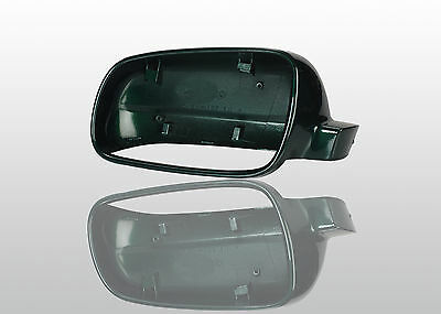 Wing mirror cover VW Golf 4 (1J1/1J5) HB+Estate left LC6M Bright green painted