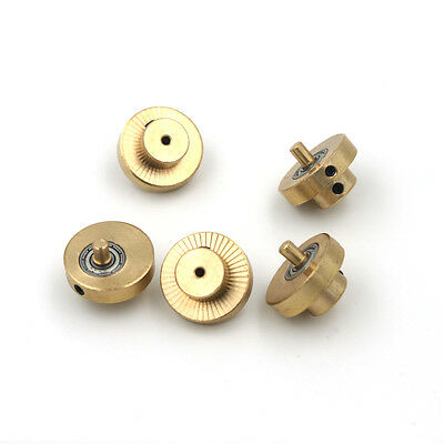 Small Size Brass Motor Cam Replacement Parts for Rotary Tattoo Machine 5PCS