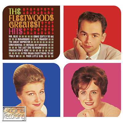 The Fleetwoods - The Fleetwood's Greatest Hits CD
