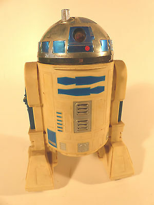 Kenner 1978 STAR WARS R2-D2 ELECTRONIC TOY 1970'S TOY GENERAL MILLS vintage