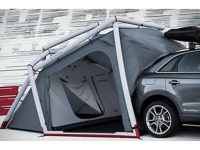 Genuine Audi Inflateable Camping Tent