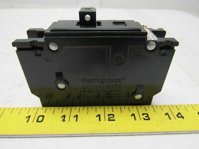Westinghouse Quiklag-C 1 Pole 60A Circuit Breaker 120/240V Lot Of 5