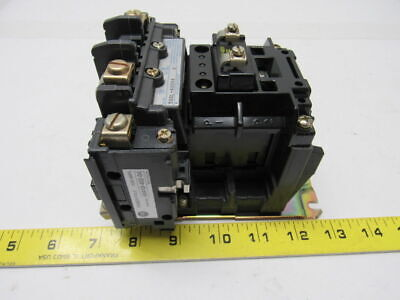 A-B Allen Bradley  500L-A0D94 Series B Disconnect Lighting Contactor 460-480V