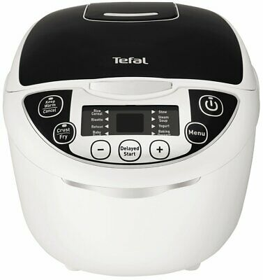 NEW Tefal RK705 10 in 1 Rice and Multi Cooker