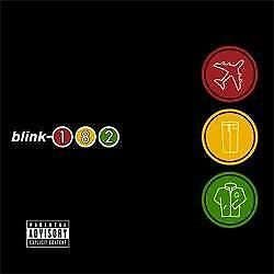 "New Music Record Blink 182 ""Take Off Your Pants And Jacket"" LP"