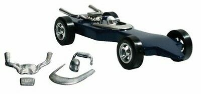Pine-Car Pinewood Derby Formulator Custom Parts - Pinewood Derby Decal and