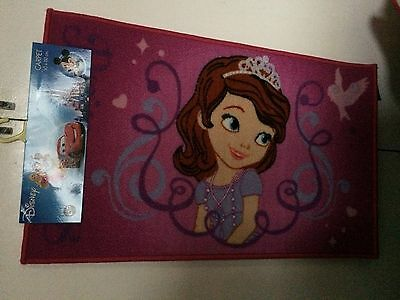 Disney Mat/rug/carpet Sofia 1st
