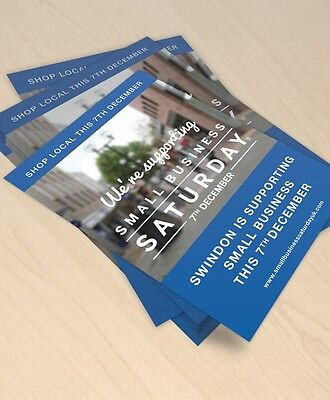 Leaflets/flyers Printed Full Colour On On 150Gsm Silk