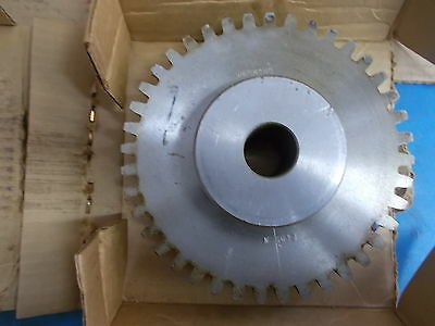 Browning Spur Gear NSS640, 1' 1/8 Bore Size