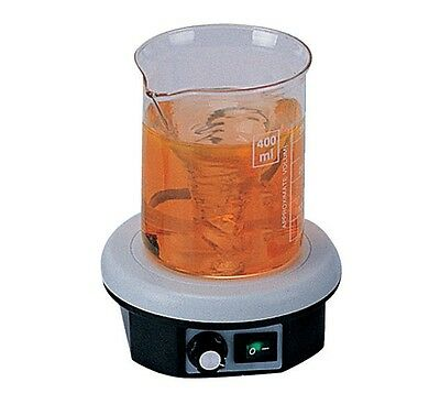 Apera Instruments 801 Magnetic Lab Stirrer/Mixer Ideal for Yeast Starters