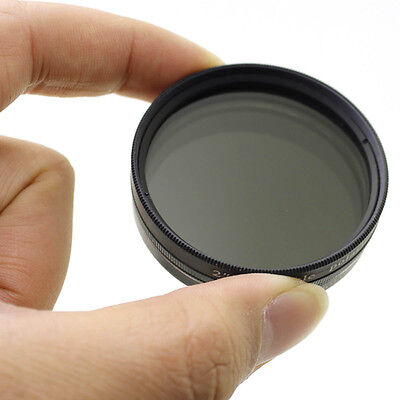 """2'' Variable Polarizing Filter No3 for telescope astronomic Eyepiece 1.23""""/33mm"""