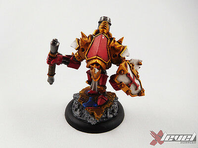 Revenger – Metal – Damaged Weapon [x1] Protectorate of Menoth [Warmachine] Pa...
