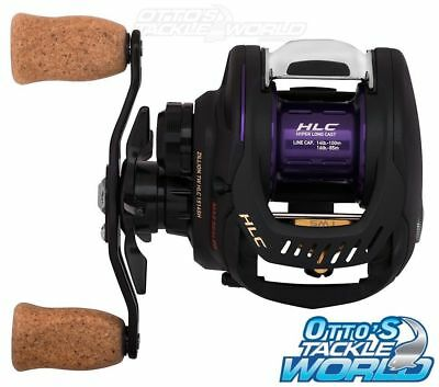 Daiwa Zillion HLC Baitcast Reels  BRAND NEW @ Ottos Tackle World