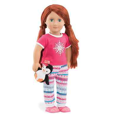 Our Generation : Regular Outfit for an 18-Inch Doll : Snow Adorable