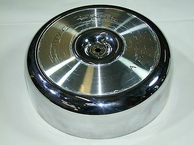 Harley Davidson Luftfilter Deckel Cover Aircleaner Cover Softail EVO Big Twin