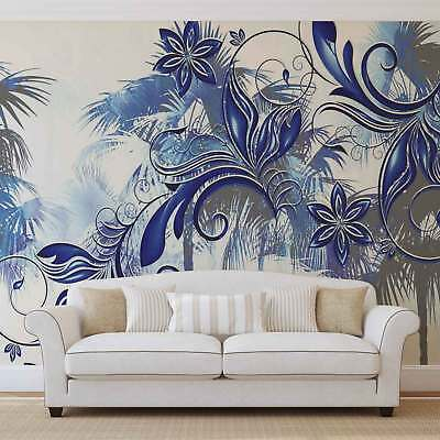 WALL MURAL PHOTO WALLPAPER XXL Abstract Art (406WS)