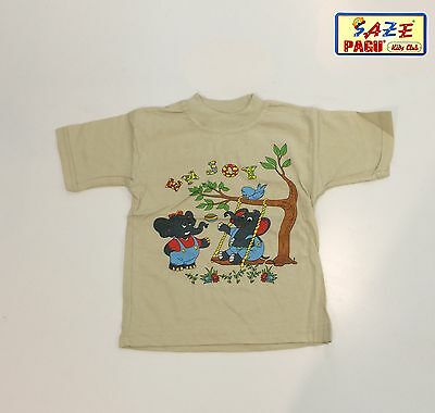 Boys Printed Bundle Pack T-shirts for Age 1-2-3