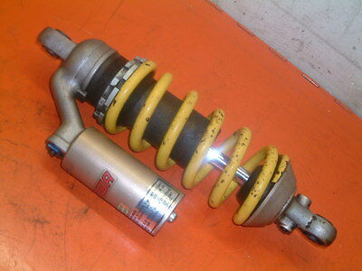 Ducati 748 1998 rear shock absorber showa
