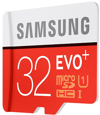 Samsung 32GB micro SD HC Memory Card For Lenovo 7 (7 Inch) Tablet