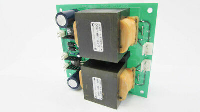 New Phase One PCB-10031 24VDC Power Supply PCB w/ DPC-40-600 Signal Transformers