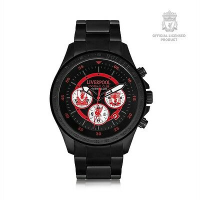Holler - Heritage Liverpool Fc Watch Hlwl-Iv01