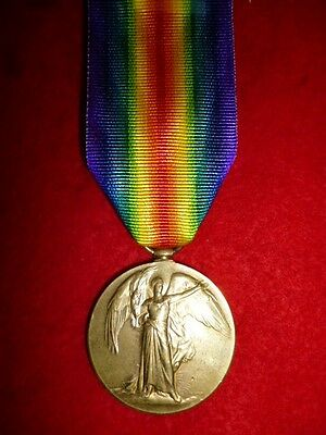 Unusual WW1 British Victory Medal to Flight Cadet, Butler