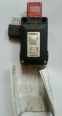 PIZZATO FS 2896E024-F2 Safety Switch With Solenoid And Separate Actuator
