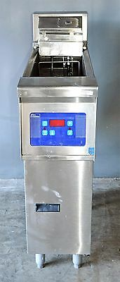 Used Pitco Frialator Q7-6, Excellent Condition,  Free Shipping!