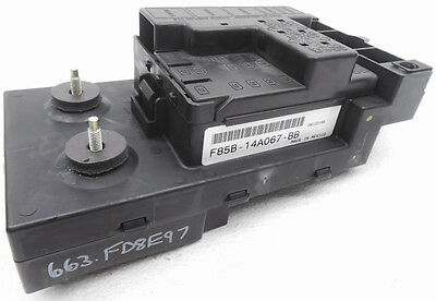New Old Stock Ford F150 F250 Expedition Cabin Fuse Box w/o Relays