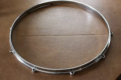 "Premier Die Cast 10 Lug 16"" Hoop (1) - The One You Need! Ships Fast!"