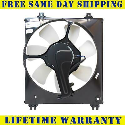 AC Condenser Fan Assembly For BMW X5  BM3020102