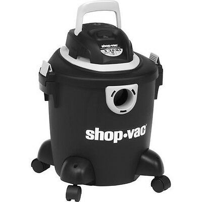 Shop Vac 2030400 5 Gallon 2.0HP Wet/Dry Vac