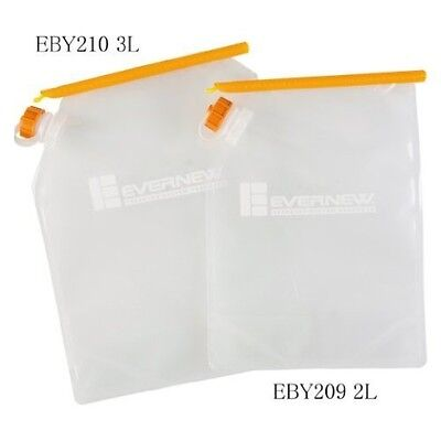 EVERNEW Water Carry Bag 3L EBY210