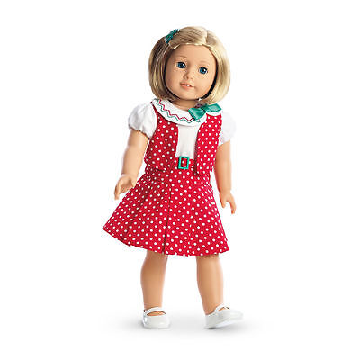 American Girl Kit's Reporter Collection Reporter Dress Typewriters  Reporter Set